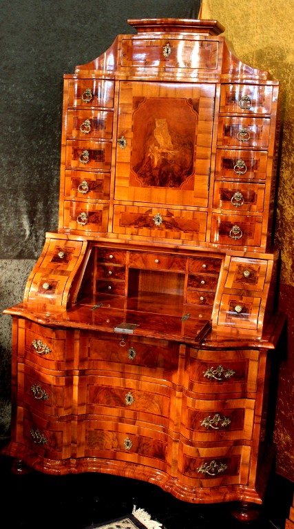 biedermeier barock. Black Bedroom Furniture Sets. Home Design Ideas